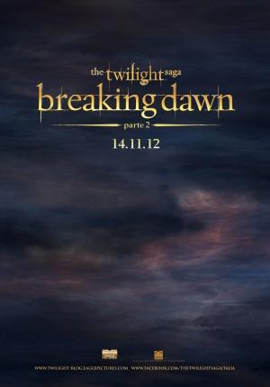 The Twilight Saga: Breaking Dawn - Part 2 2362x3374