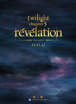 The Twilight Saga: Breaking Dawn - Part 2 2833x3849