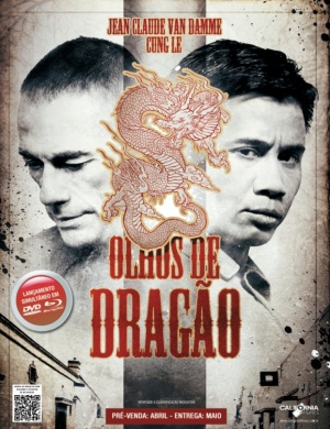 Dragon Eyes 736x956