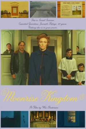 Moonrise Kingdom - Una fuga d'amore 446x664