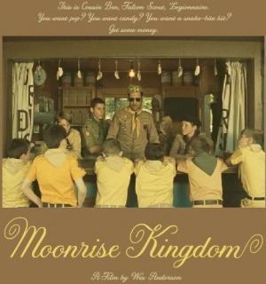 Moonrise Kingdom - Una fuga d'amore 432x461
