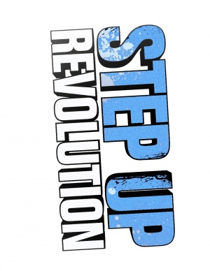 Step Up Revolution Logo