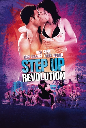 Step Up Revolution 3374x5000