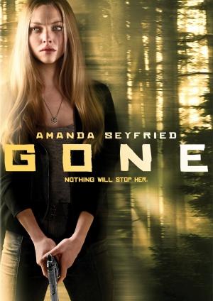 Gone: Ich muss dich finden 1525x2156