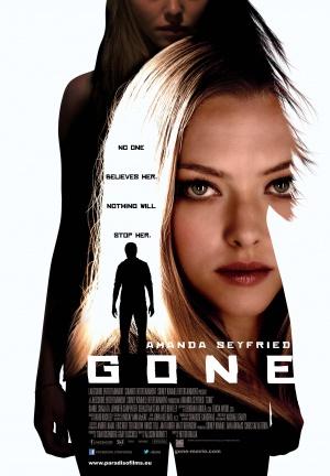 Gone: Ich muss dich finden 3471x5000