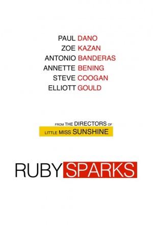 Ruby Sparks 540x800