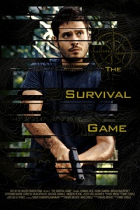 The Survival Game poster