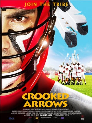 Crooked Arrows 753x1000