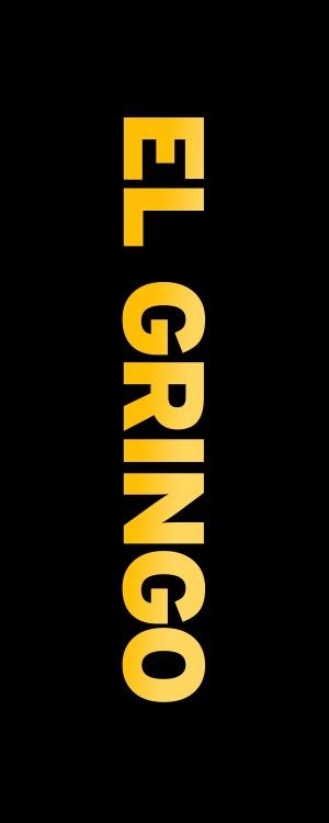 El Gringo 2000x5000