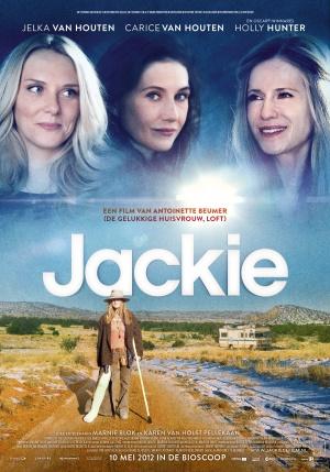 Jackie - Wer braucht schon eine Mutter 1984x2835