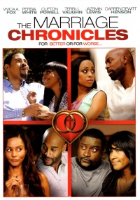 The Marriage Chronicles poster
