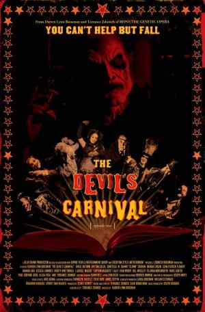 The Devil's Carnival 1347x2048