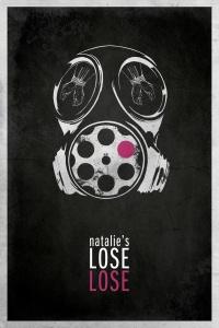 Natalie's Lose Lose poster