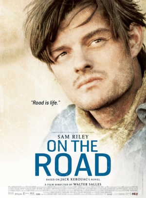 On the Road 709x963