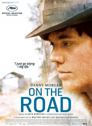 On the Road 1417x1925