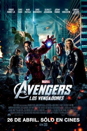 The Avengers 3333x5000
