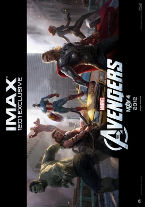 The Avengers 675x960