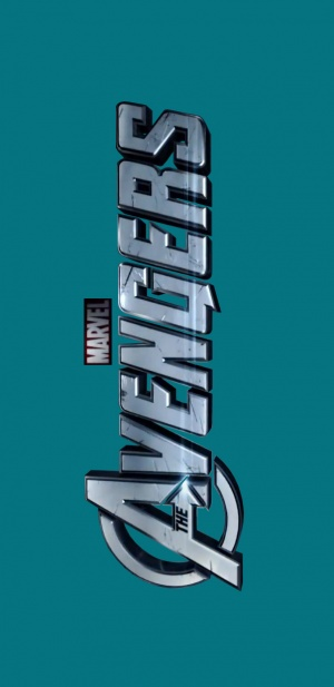 The Avengers 597x1227