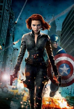 The Avengers 3405x5000