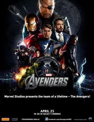 The Avengers 949x1226