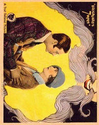 Bluebeard's Seven Wives poster