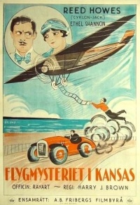 The High Flyer poster