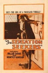 Sensation Seekers poster