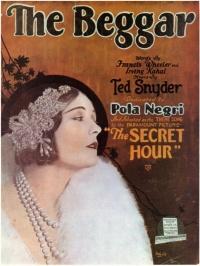 The Secret Hour poster