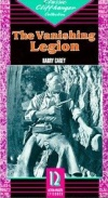 The Vanishing Legion Cover