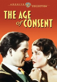 The Age of Consent poster