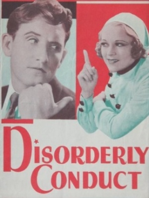 Disorderly Conduct 322x428