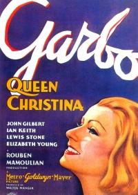 Queen Christina poster