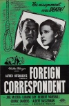 Foreign Correspondent Other