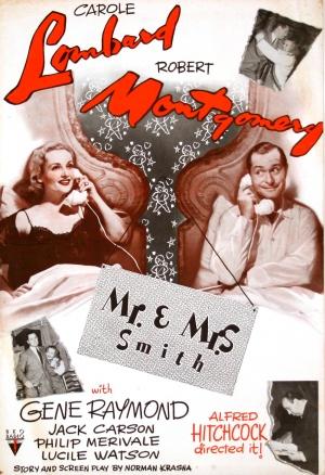 Mr. & Mrs. Smith 1600x2336