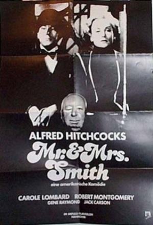 Mr. & Mrs. Smith 301x440
