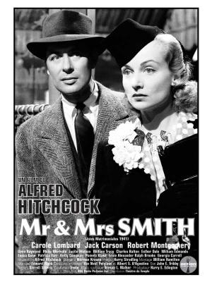 Mr. & Mrs. Smith 600x800