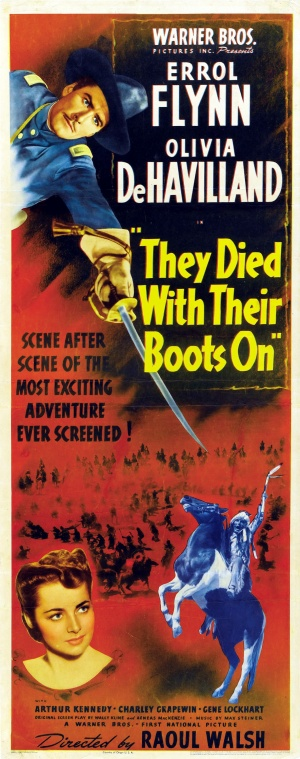 They Died with Their Boots On 1185x3000