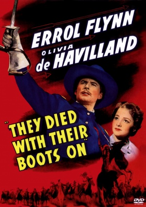 They Died with Their Boots On 1530x2175