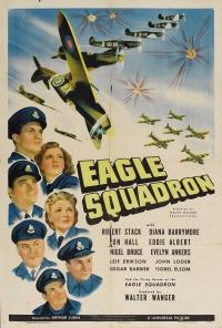Eagle Squadron poster