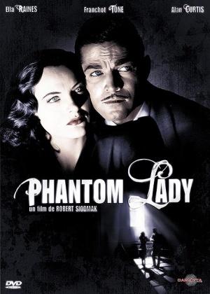 Phantom Lady 457x640