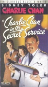 Charlie Chan in the Secret Service Cover
