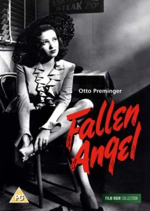 Fallen Angel 570x800
