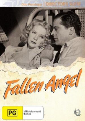 Fallen Angel 400x564