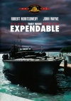 They Were Expendable Cover