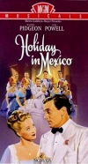 Holiday in Mexico Cover