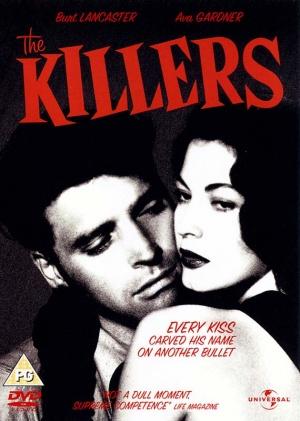The Killers 570x800