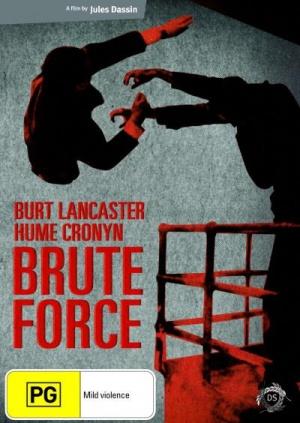 Brute Force 400x564