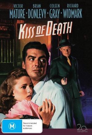 Kiss of Death 400x584