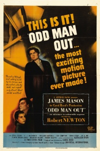 Odd Man Out poster