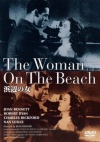 The Woman on the Beach Cover
